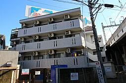 京王よみうりランド駅 2.7万円