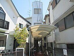 ハイツプリメーロ[1階]の外観