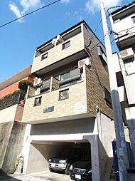 モンシャトー平尾[102号室]の外観