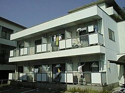 ロイヤルハイツ原田[9999号室]の外観
