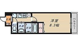 and K[3階]の間取り