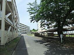 ビレッジハウス三好[1-101号室]の外観