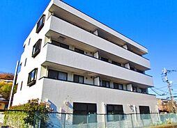 カサベルデ貝取[4階]の外観