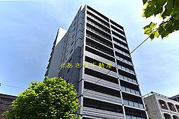 パークアクシス上野・稲荷町[13階]の外観