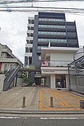 リヴィエールシャン[6階]の外観