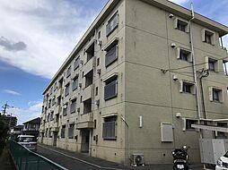 ライフ・モア飯倉[202号室]の外観