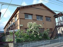 フジモトコーポ[2階]の外観