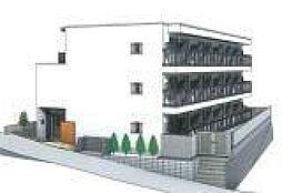 ミハス三ツ沢下町[3階]の外観