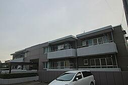 千葉県市川市本北方1丁目の賃貸マンションの外観