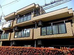 エクセラント赤塚[3階]の外観