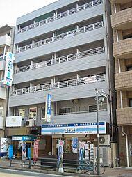 エステート芳賀大手門[6階]の外観