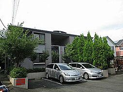 コスモレーヴ東山田I[201号室]の外観