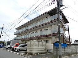 ミヨシマンション[105号室]の外観