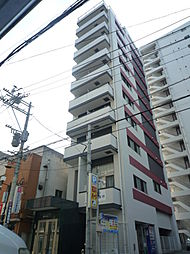 ソル・ド中呉服[10階]の外観