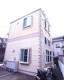 ユナイト横浜ポルトニョールの丘[2階]の外観