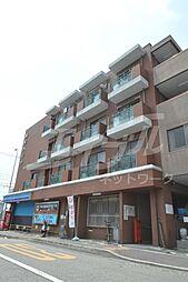 第1橋本ハイツ[3階]の外観