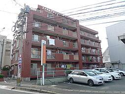 エメラルドマンション和白[102号室]の外観