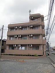 カレント所沢II号館[2階]の外観