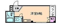 呉服橋ビル[5階]の間取り
