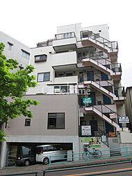 オクトメゾン桜木町[305号室]の外観