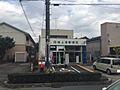 岡崎上地郵便局...