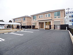 JR五日市線 秋川駅 徒歩21分の賃貸アパート