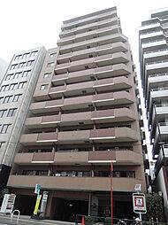 日神パレステージ東新宿イーストフォート[7階]の外観