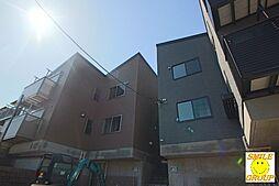 Scala Kamiyama[2階]の外観