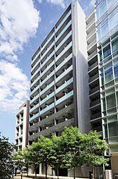 コンフォリア三田EAST[6階]の外観