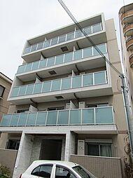 JR阪和線 堺市駅 徒歩3分の賃貸マンション