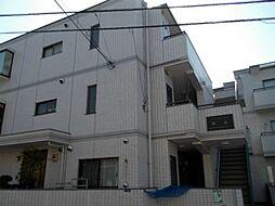 パーソネージュ横浜[304号室]の外観