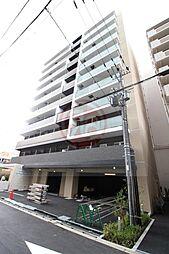 Osaka Metro御堂筋線 昭和町駅 徒歩3分の賃貸マンション