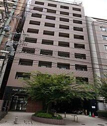 ピュアドームパラジオ博多[1005号室]の外観