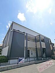 JR阪和線 北信太駅 徒歩2分の賃貸アパート