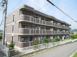愛知県額田郡幸田町大字大草字丸山東の賃貸マンションの外観