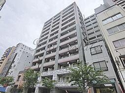 グランドガーラ神田[11階]の外観