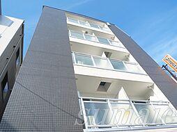 b'CASA TOKIO[2階]の外観