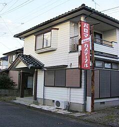 [一戸建] 福岡県福岡市西区野方3丁目 の賃貸【/】の外観