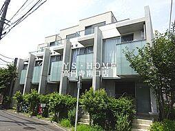 西武新宿線 野方駅 徒歩5分の賃貸マンション