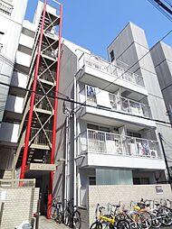 グレイスフル福島[4階]の外観