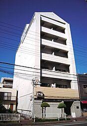 サンロイヤル明石[1階]の外観