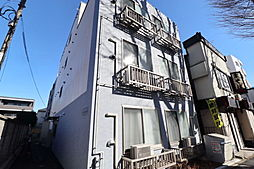 西武新宿線 上石神井駅 徒歩11分の賃貸マンション