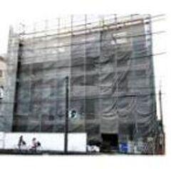 ノブレス横濱蒔田[1階]の外観