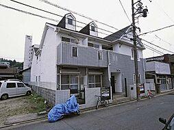 東岡崎第4レジデンス[2階]の外観