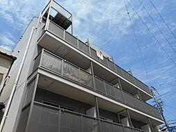 シティハイツ須磨[3階]の外観