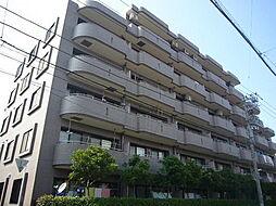 サンクレスト[3階]の外観