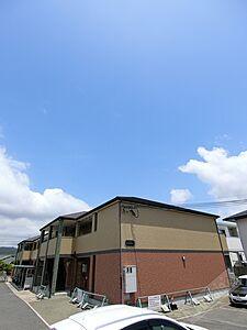 外観,1LDK,面積31.5m2,賃料4.6万円,JR阪和線 紀伊中ノ島駅 徒歩13分,JR和歌山線 和歌山駅 徒歩22分,和歌山県和歌山市新在家