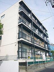 コミネマンション[1階]の外観