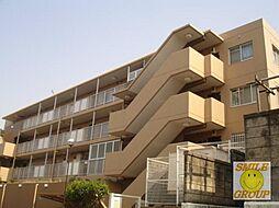 リエス松戸高塚[305号室]の外観