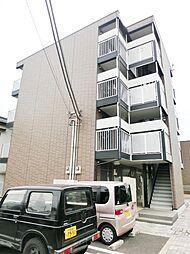 千葉県千葉市中央区寒川町3丁目の賃貸マンションの外観